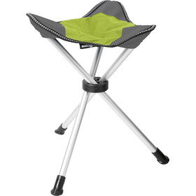 Brunner Fjord Campingstol, green/grey
